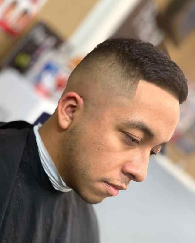 20 high and tight haircut ideas for men ▷ legit.ng