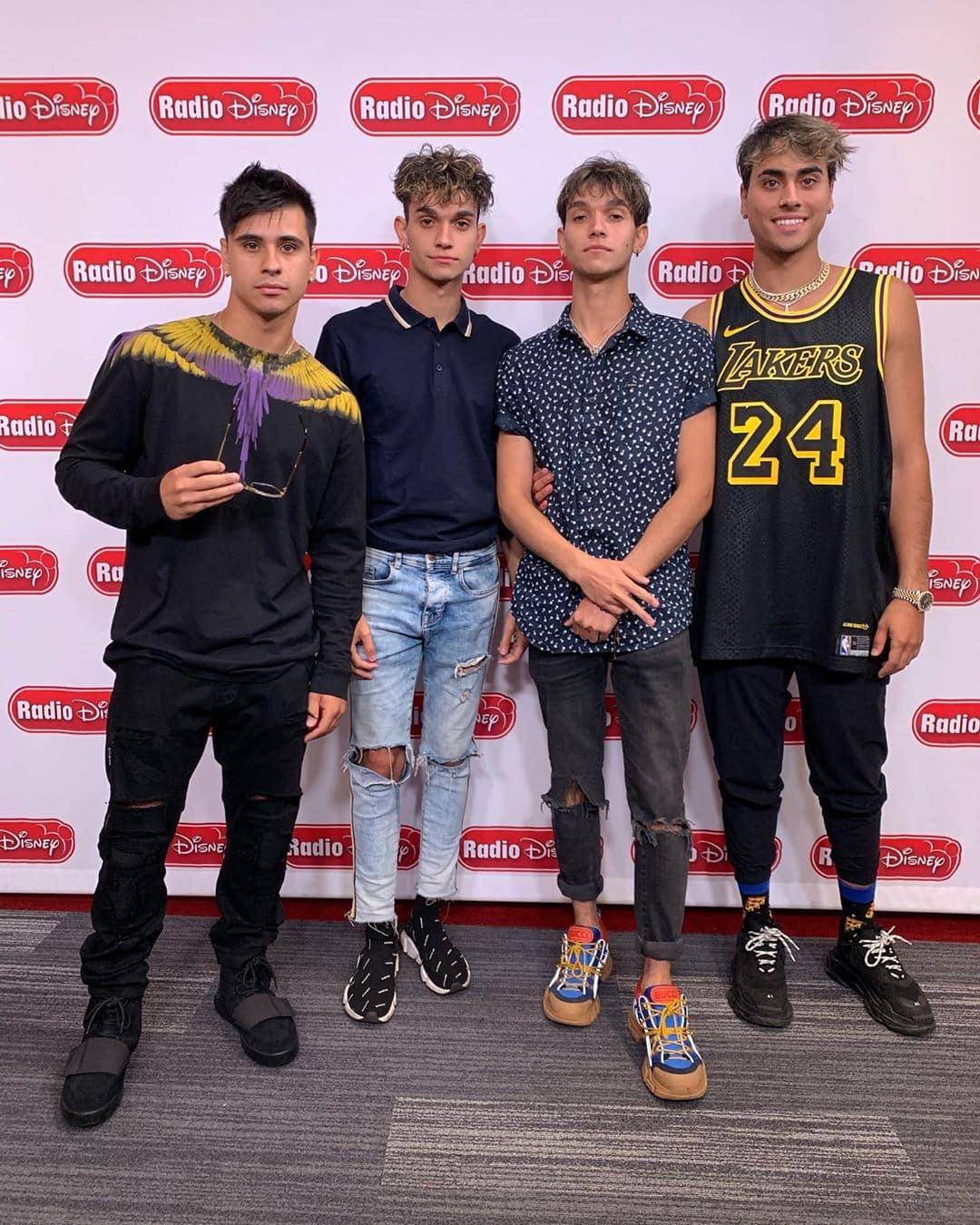 Dobre Brothers Number 2020 : dobre, brothers, number, Dobre, Brothers:, Ages,, Girlfriends,, Worth,, House,, Legit.ng
