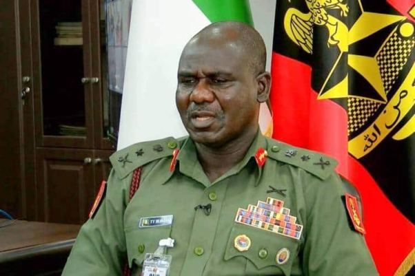 Image result for Taraba police killings: Army Captain had 191 phone chats with kidnapper
