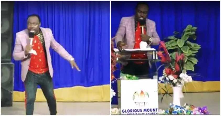 Image result for Nigerian prophet to embark on journey to China to battle coronavirus