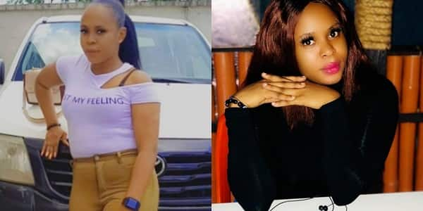 Princess: Serving NYSC Corps Members Hacks Boyfriend to Death