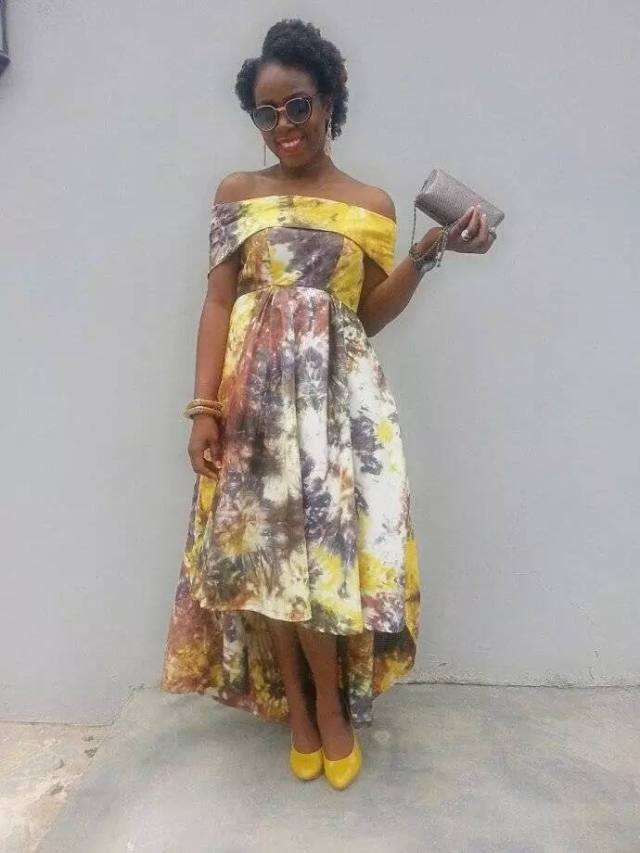 Nigerian traditional Adire images 2017