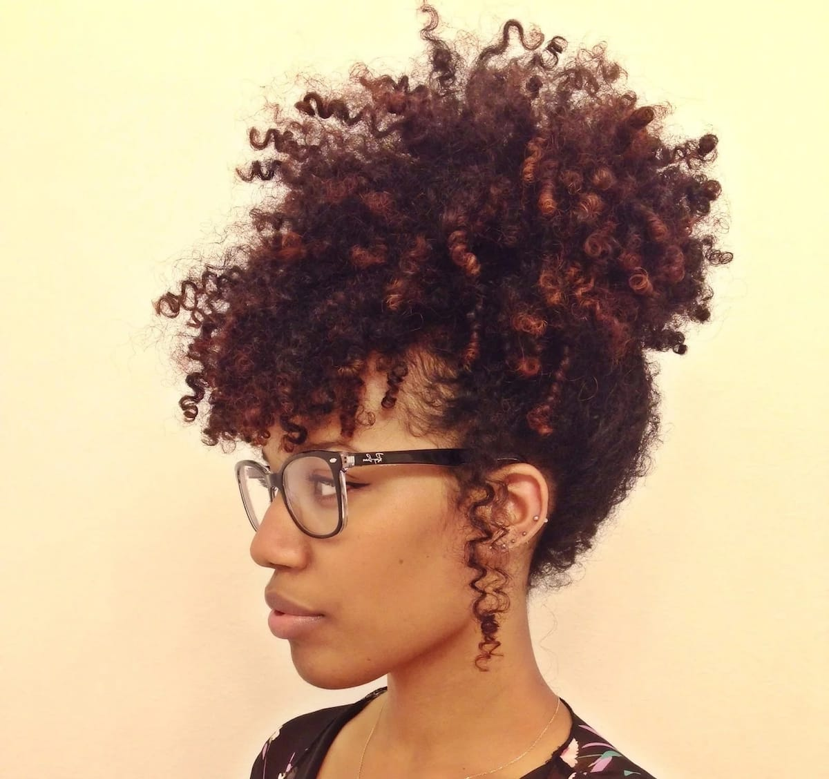 How To Pack Natural Hair Best Styles In 2018 Legit Ng