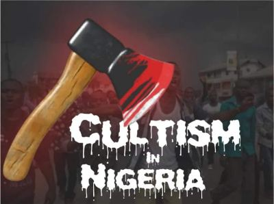 Image result for cultism
