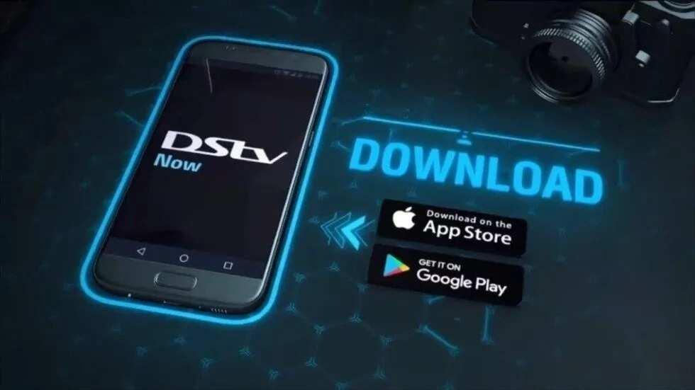 DStv customer care Mobile App