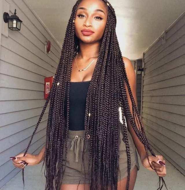 top long kinky twist hairstyles ▷ legit.ng