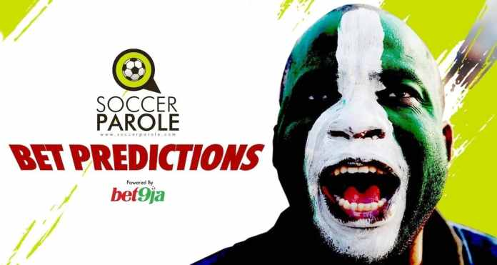 Sure Bet9ja booking code