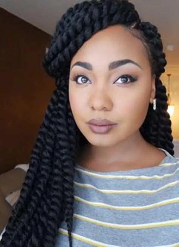 Best Hair For Crochet Braids Natural Look Legit Ng
