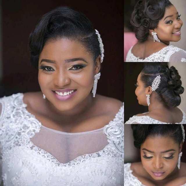 latest nigerian wedding hairstyles ▷ legit.ng