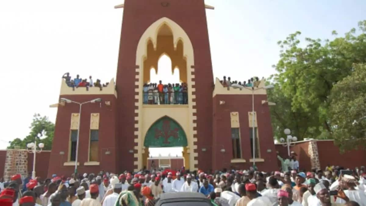 Top 10 historical places in Nigeria