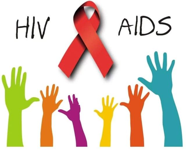 Image result for hiv sign