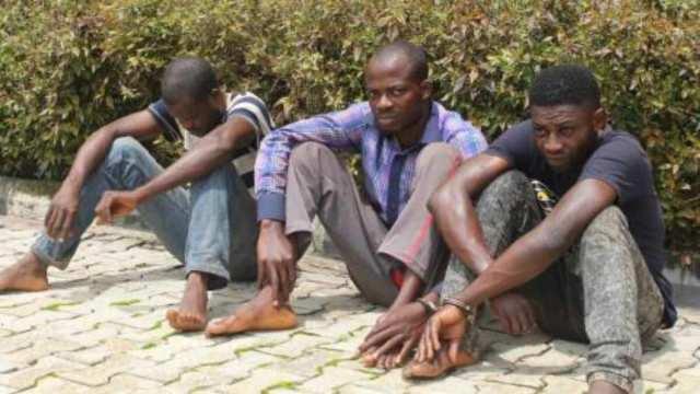 Image result for Femi Joseph, the police spokesman
