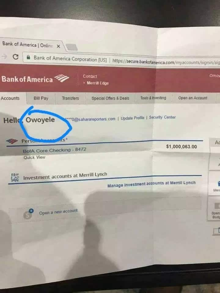 Sahara Reporters Publisher Omoyele Sowore Reacts To Allegation Of Frozen Bank Account Legit Ng
