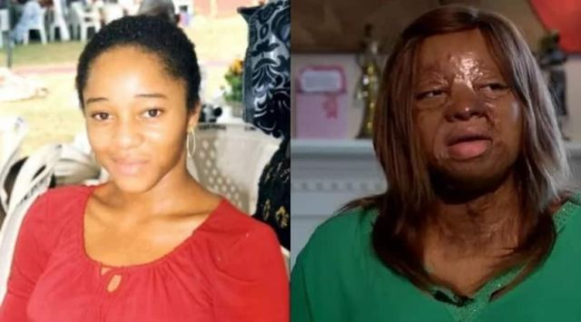 Image result for kechi okwuchi and family