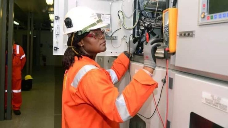 List of oil and gas companies in nigeria and their websites