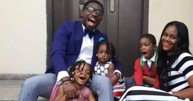 Image result for timi dakolo family