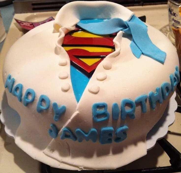 Top Birthday Cake Designs For Husband Legitng