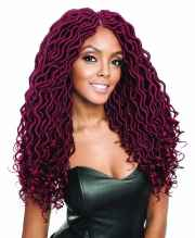 crochet braids hair styles