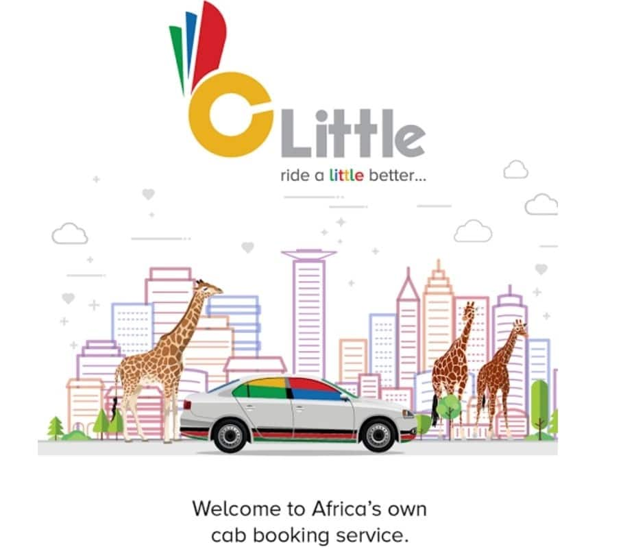 Little cabs requirements for drivers and partners Tuko.co.ke