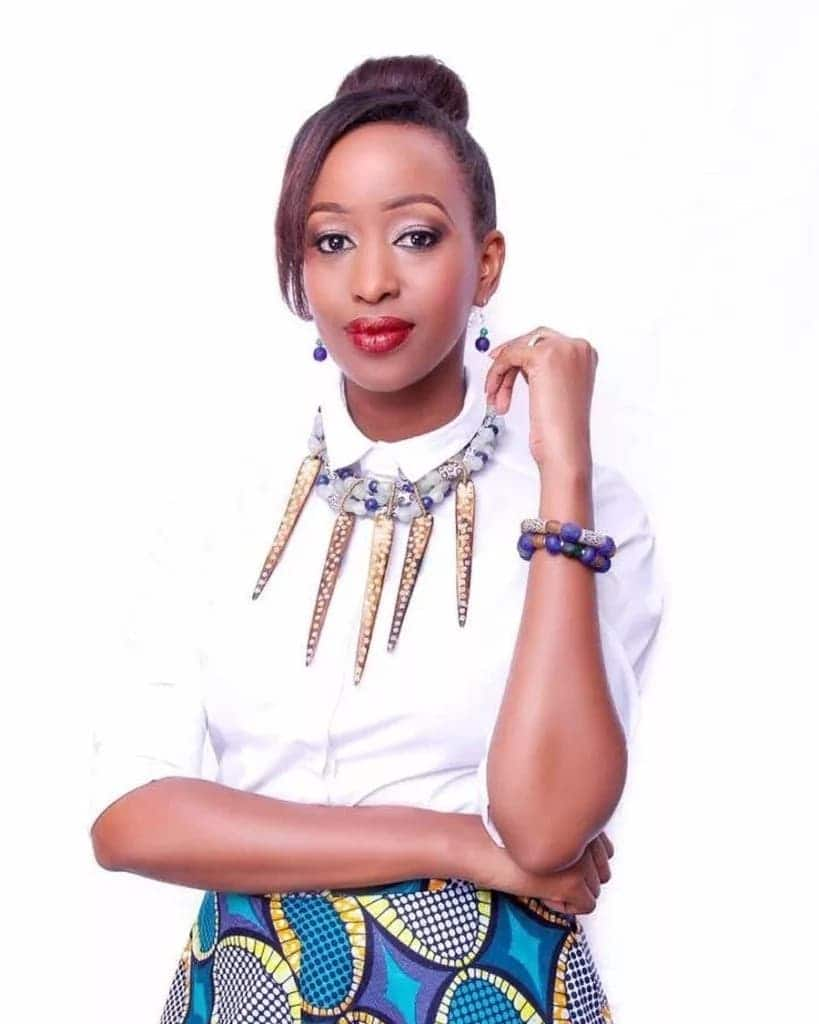 Janet has 3 jobs listed on their profile. Janet Mbugua Biography Children Husband Career Parents Tuko Co Ke