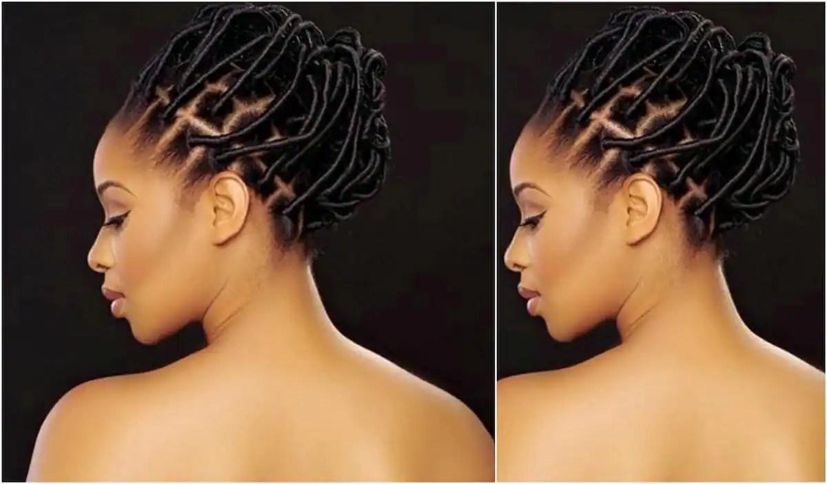 Latest Hair Trends In Nigeria Tuko Co Ke