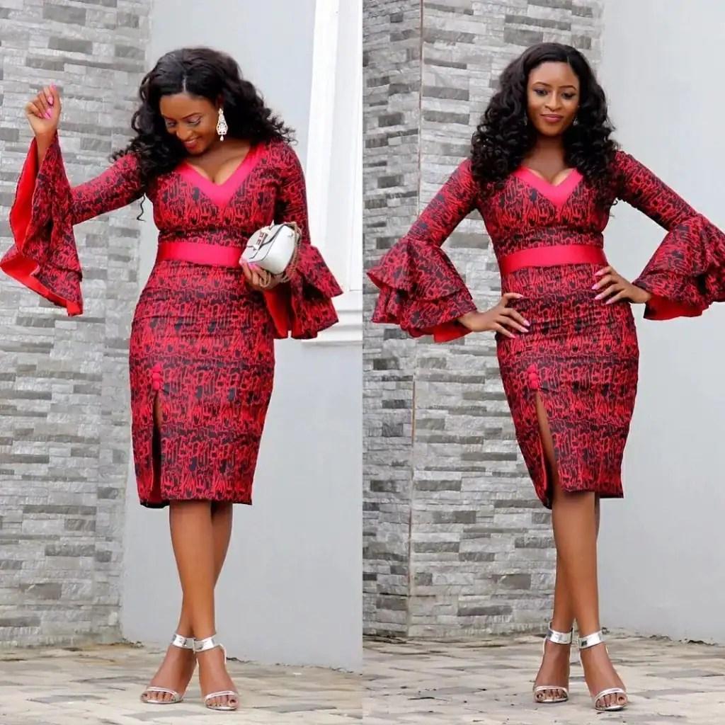 Latest Ankara styles from Nigeria 2018 Tuko.co.ke