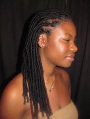 dreadlocks hairstyles