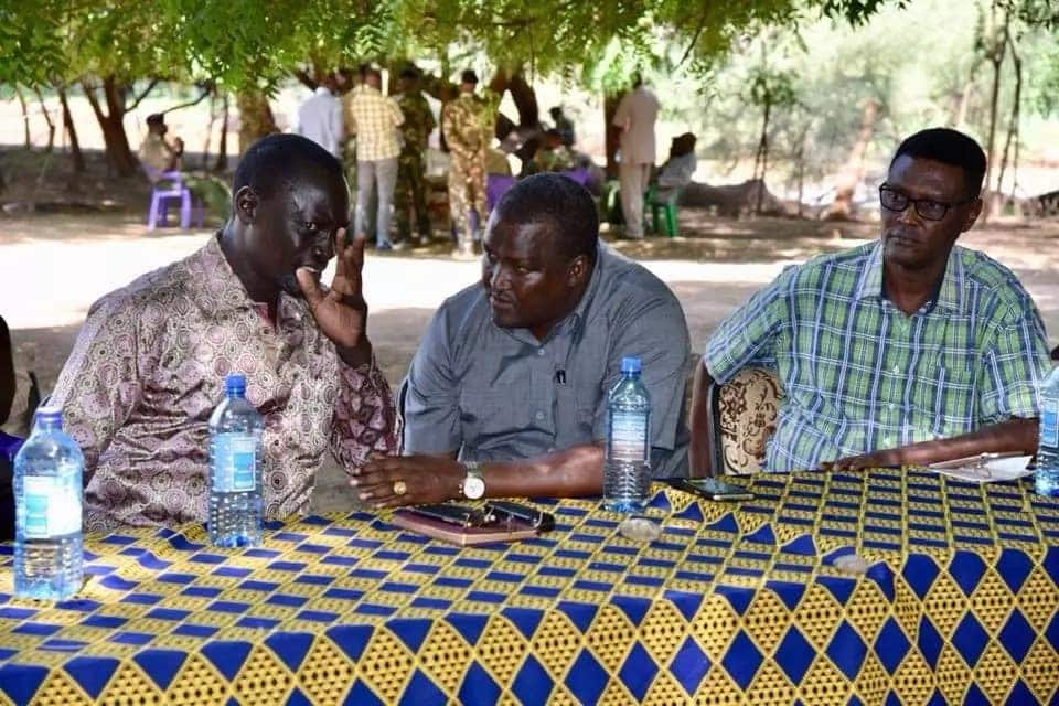 Oil mining operations to resume after government brokers truce with Turkana residents Tukocoke
