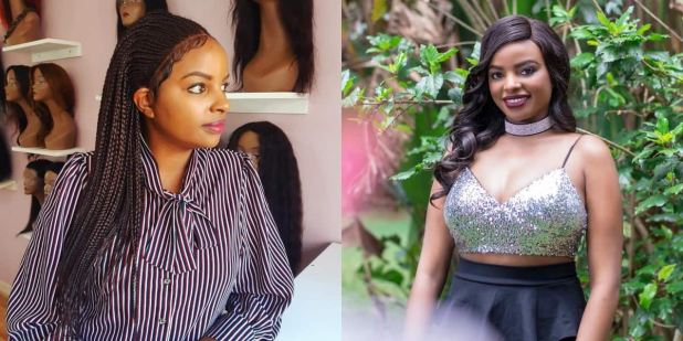 11 times TV anchor Muthoni wa Mukiri effortlessly served us hair ...