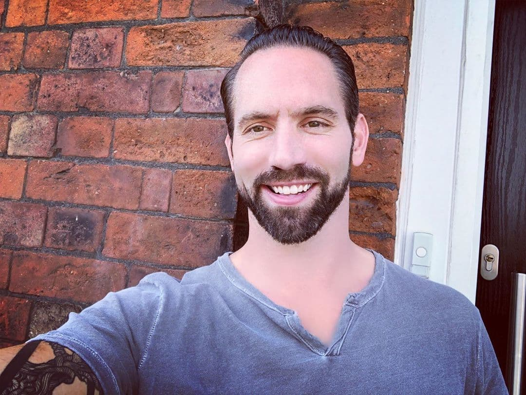 Who is Nick Groff and Is He Married, Why Did He Leave