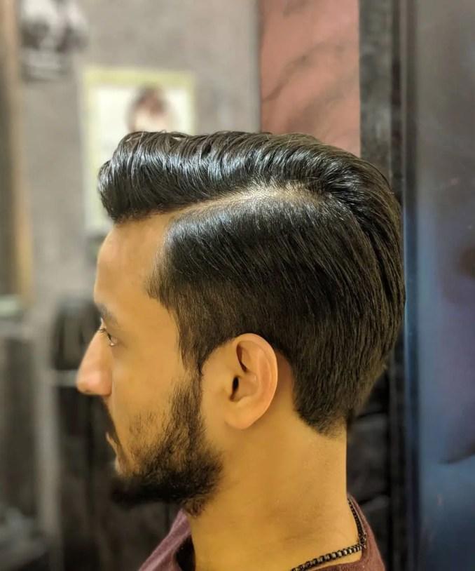 15 classic 1930s men's hairstyles