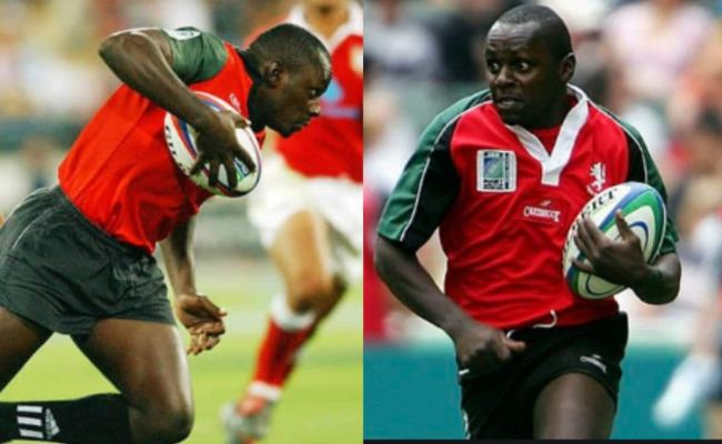Former Rugby Sevens Star Allan Makaka Dies In Accident