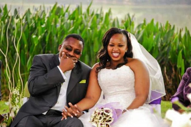 X photos of the stunning Pastor Ng'ang'a's wife at the center of conflict with bishops