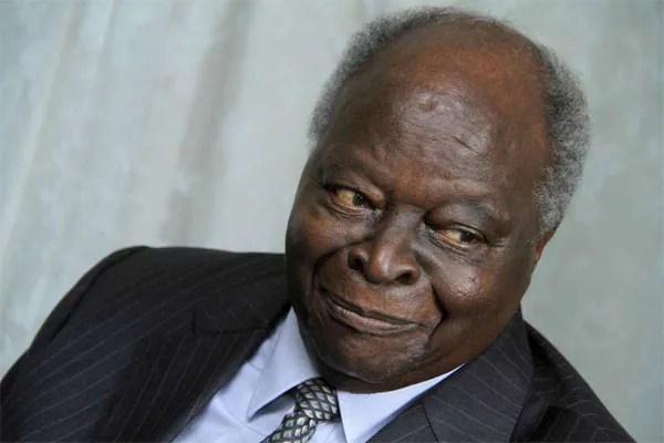 Kenyans living conditions have improved under Uhuru's regime compared to Kibaki's tenure – Report