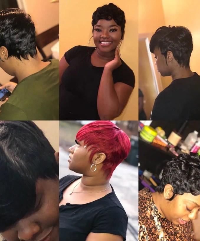 20 best short quick weave hairstyles 2019 ▷ tuko.co.ke