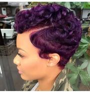 style finger waves hairstyles