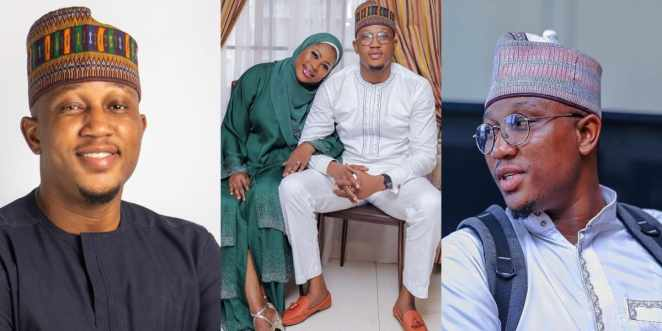 3 Awards CEO gets surprise party thrown for him by wife; celebs attend (photos)