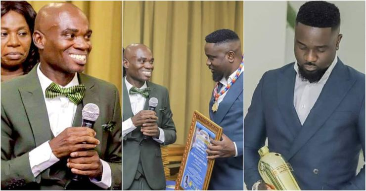 Dr UN: How Kwame Fordjour Was Exposed Over Fake UN Kofi Annan Awards