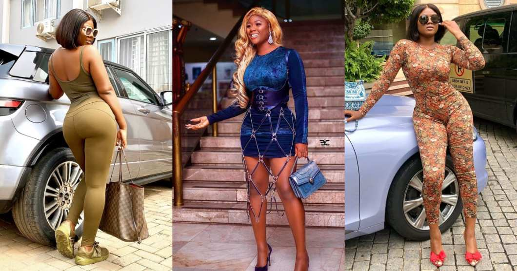 You can't even date men your age anymore - Salama Mumin