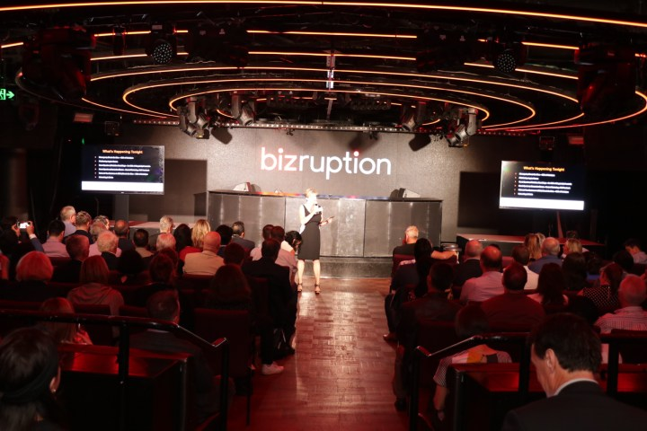 Bizruption Sydney at The Star