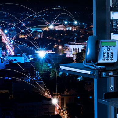 la VOIP pour une nouvelle utilisation de la téléphonie en entreprise