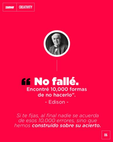 fracaso en empresas