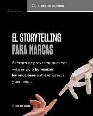 storytelling para marcas