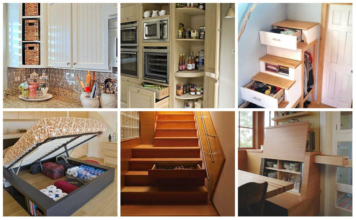 Küche Praktisch Einräumen  Küchenschränke Organisieren: Geschirr