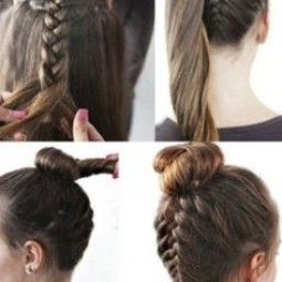 10 Einfache Festliche Frisuren Ideen Nettetipps De