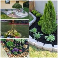 Vorgarten Ideen   12 kreative Gartengestaltungsideen ...