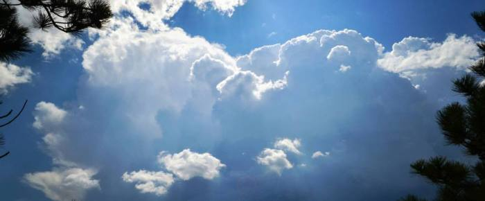 """Cloudscape"""