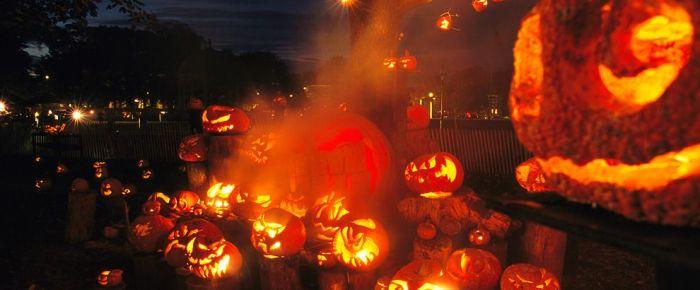 Top 10 Christian Halloween Ideas – Taylor Marshall