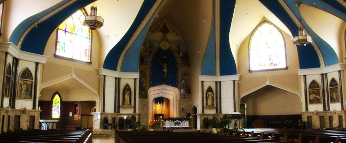 August in Minnesota: A Brief Interregnum – Part 4