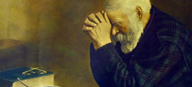 10 Really Short Prayers to Say During the Day